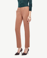 Ann Taylor Petite Kate Everyday Ankle Pants