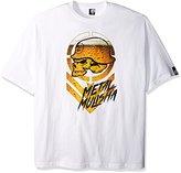 Metal Mulisha Men's Big Foam Beer T-Shirt 3X - 5X