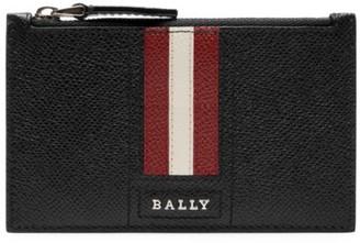 Bally Tenley Leather Wallet