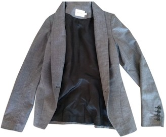 Reiss Grey Jacket for Women