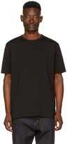 Junya Watanabe Black man Cant Live Without Hip T-shirt