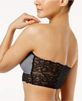 B.Tempt'd b. Charming Sheer Lace Bandeau 910232