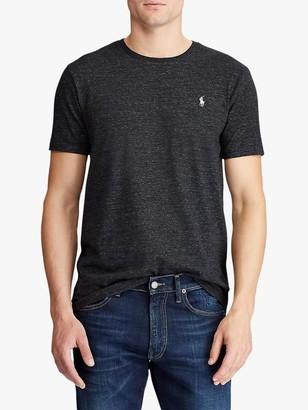 Ralph Lauren Polo Short Sleeve Custom Slim Fit T-Shirt