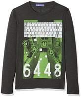 Gaudi' Gaudì Boy's M/L T-Shirt,152 cm