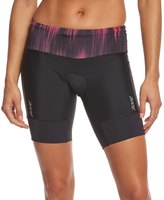 Zoot Sports Women's Performance Tri 8 Inch Short 8155795