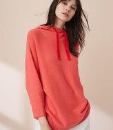 LOFT Lou & Grey Hoodie Sweater