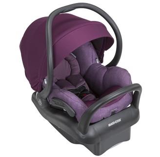Maxi-Cosi Mico Max Car Seat- Nomad Purple