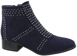 Yoki Women's Paladino-98 Fashion Boot