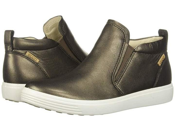 Ecco Soft 7 Slip-On Boot