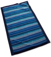 Kassatex CLOSEOUT! Zanzibar Cotton Beach Towel