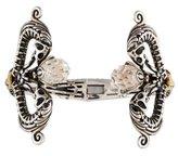 Stephen Webster Jewels Verne Quartz Bangle Bracelet