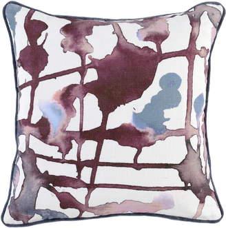 Villa Home Collection Lillian Accent Pillow
