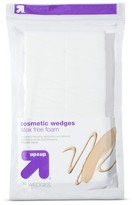 up & up Latex Free Foam Cosmetic Wedges - 32 ct