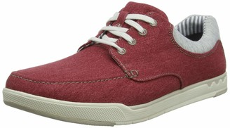 Clarks Step Isle Lace Mens Derby