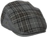 Dockers Plaid Patterened Ivy Cap