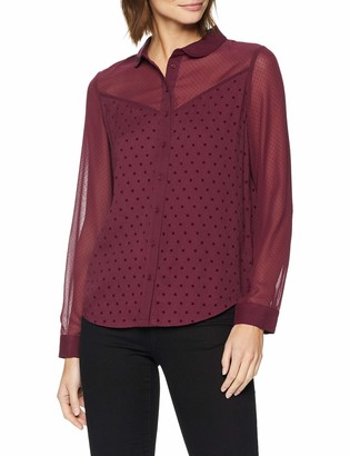 2two Women's POZ Long-Sleeved Top