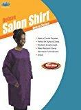 Dream Salon Ware Short Sleeve Salon Shirt - Teal