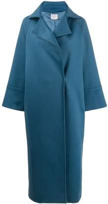 Forte Forte longline cocoon coat