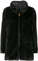 Save The Duck Fury faux fur coat