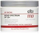 Elta MD EltaMD UV Facial Broad-Spectrum SPF 30+, 4.0 oz