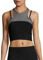 MPG Cropped Performance Top