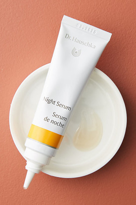 Dr. Hauschka Skin Care Night Serum By in White Size ALL