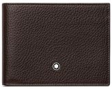 Montblanc Meisterstück Soft Grained Leather Wallet
