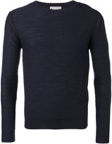 Wooyoungmi crew neck jumper - men - Wool - 46
