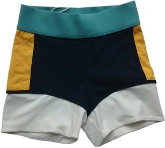 NO KA 'OI No Ka Oi Lycra Shorts for Women