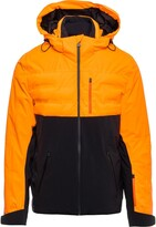 Thumbnail for your product : Aztech Mountain Ajax hooded padded jacket