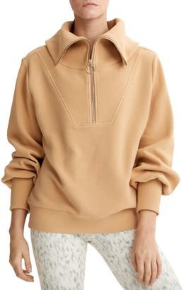 Varley Vine Half-Zip Pullover