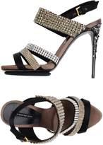 Diego Dolcini Sandals - Item 11261566