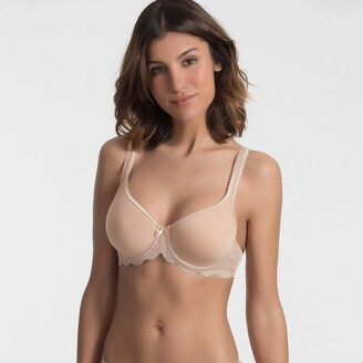 Playtex Flower Elegance Full Cup Bra