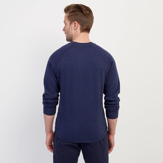 Roots Sun Peaks Thermal Henley