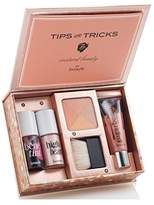 Benefit Cosmetics Sugarlicious Lip and Cheek Kit by Sugaricious Blusher set