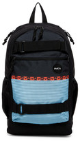 RVCA Capital Push Skate Backpack