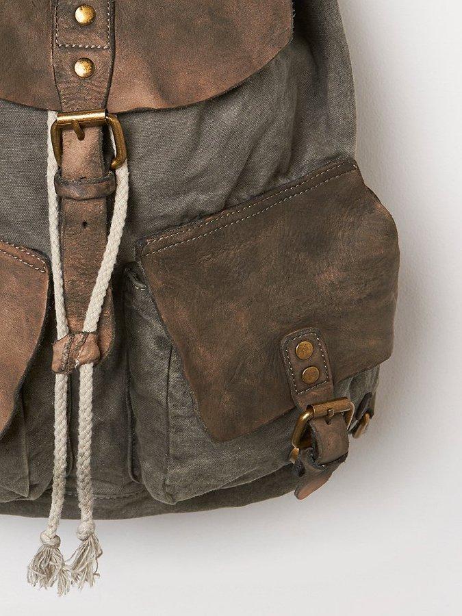 Bed Stu Bed Stü Missoula Backpack