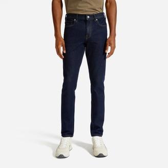 Everlane The Slim Fit Performance Jean   Uniform