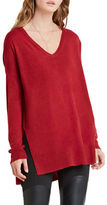 BCBGeneration Oversized Solid Tunic