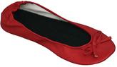 Dawgs Women's Bendables Ballet Flat