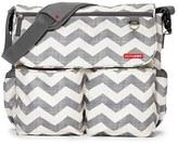 Skip Hop 'Dash Signature' Messenger Diaper Bag