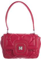 Longchamp Quilted Leather Shoulder Bag