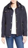 MICHAEL Michael Kors Women's Hooded Blouson Utility Jacket
