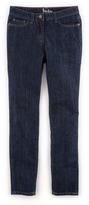 Skinny Ankle Skimmer Jeans