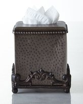GG Collection G G Collection Hammered Tissue Box Cover