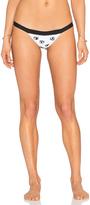 Lolli Swim Magical Banded Tiny Bikini Bottom