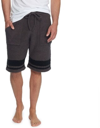 Barefoot Dreams Men's CozyChic Baja Shorts