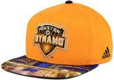 adidas Houston Dynamo Skyline Snapback Cap