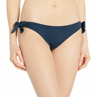 Seafolly Women's Loop Tie Side Hipster Bikini Bottoms