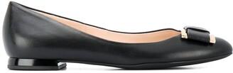 Högl Harmony ballerina shoes